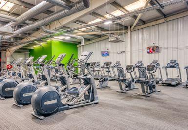 Energie Fitness Crawley