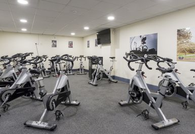 Choices Health Club Derby