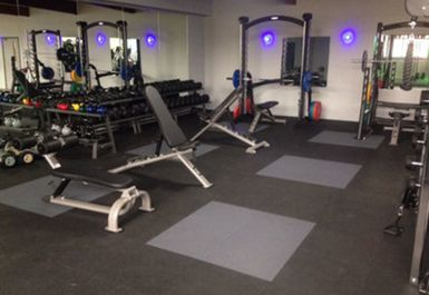 Choices Health Club Windermere Image 1 of 6
