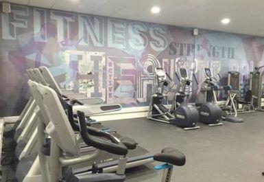 Juvenate Health and Leisure Club at Jurys Inn Hinckley Island Image 4 of 9
