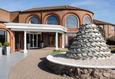 Juvenate Health and Leisure Club at Jurys Inn Hinckley Island Image 6 of 9