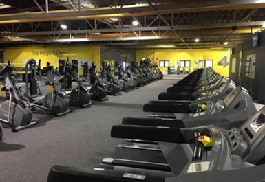 Xercise4Less Smethwick Image 1 of 10