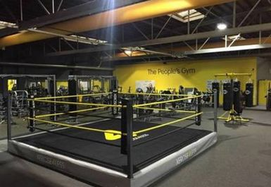 Xercise4less Smethwick Flexible Gym Passes B66 Birmingham