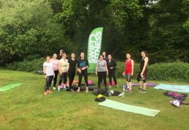 Swift Fitness Brockwell Park Image 3 of 5