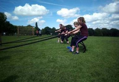 Swift Fitness Brockwell Park Image 4 of 5