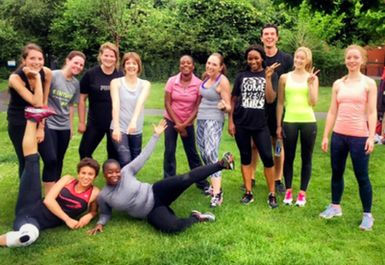 Swift Fitness Brockwell Park Image 5 of 5