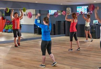 Village Gym Blackpool