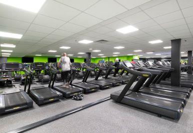 Village Gym Manchester Bury