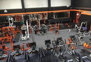 The GymDock Image 2 of 10