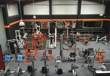 The GymDock Image 6 of 10