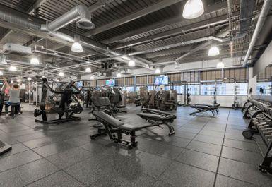 Village Gym Edinburgh