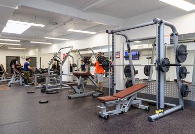 Camberwell Leisure Centre