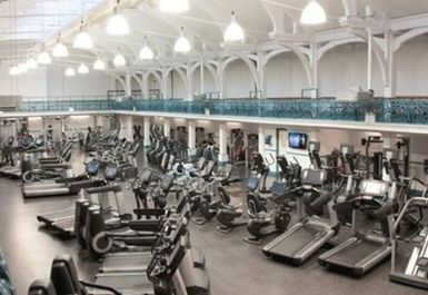 Dulwich Leisure Centre Image 1 of 3