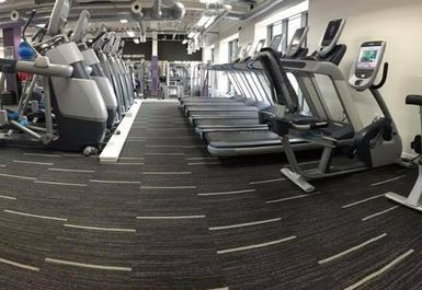 Anytime Fitness Exeter Image 2 of 5
