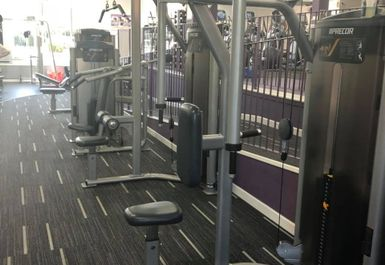 Anytime Fitness Exeter Image 3 of 5
