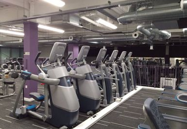 Anytime Fitness Exeter Image 1 of 5