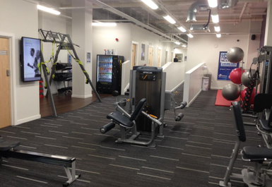Anytime Fitness Taunton Image 1 of 6