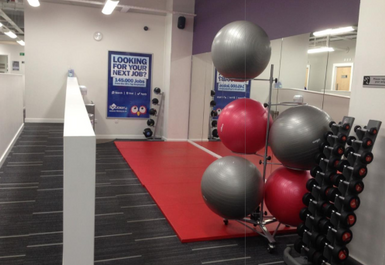 Anytime Fitness Taunton Image 2 of 6
