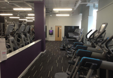 Anytime Fitness Taunton Image 3 of 6