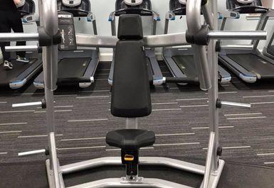 Anytime Fitness Taunton