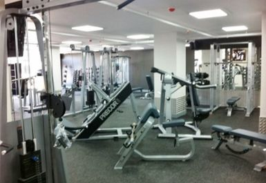 Anytime Fitness Birmingham (Yardley) Image 1 of 6