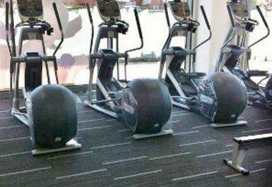 Anytime Fitness Birmingham (Yardley) Image 2 of 6