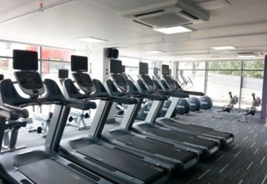 Anytime Fitness Birmingham (Yardley) Image 3 of 6