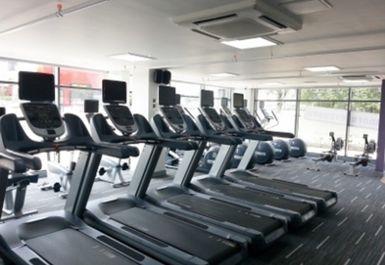 Anytime Fitness Birmingham (Yardley)