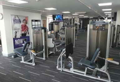 Anytime Fitness Birmingham (Yardley) Image 4 of 6