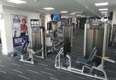 Anytime Fitness Birmingham (Yardley) Image 4 of 6