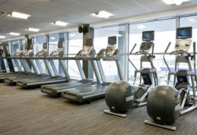 Anytime Fitness Bristol (Bradley Stoke) Image 1 of 6