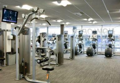 Anytime Fitness Bristol (Bradley Stoke) Image 2 of 6