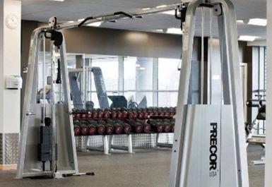 Anytime Fitness Bristol (Bradley Stoke) Image 3 of 6