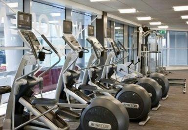 Anytime Fitness Bristol (Bradley Stoke) Image 4 of 6