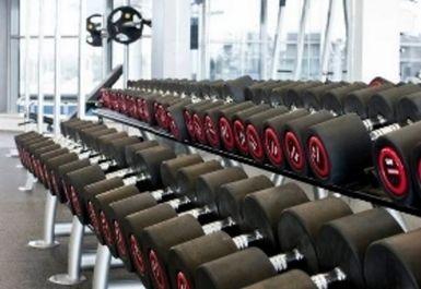 Anytime Fitness Bristol (Bradley Stoke) Image 5 of 6