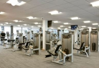 Anytime Fitness Bristol (Bradley Stoke) Image 6 of 6
