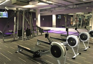 Anytime Fitness Bristol (Clifton) Image 1 of 5