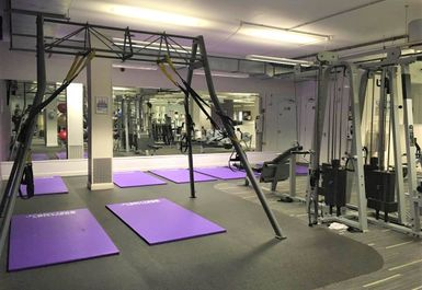 Anytime Fitness Bristol (Clifton) Image 2 of 5