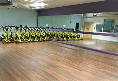 Anytime Fitness Bristol (Clifton) Image 3 of 5