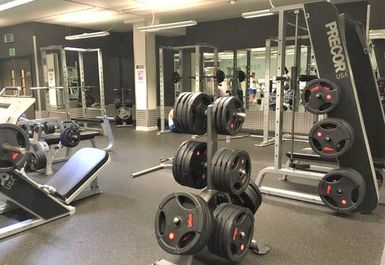 Anytime Fitness Bristol (Clifton) Image 4 of 5