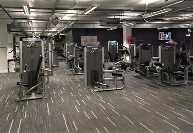 Anytime Fitness Bristol (Clifton) Image 5 of 5