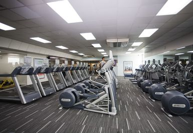 Anytime Fitness Cribbs Causeway Image 1 of 4