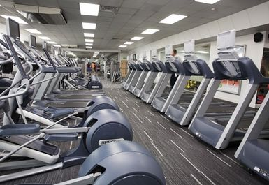 Anytime Fitness Cribbs Causeway Image 2 of 4