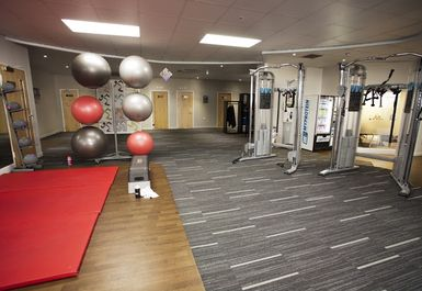 Anytime Fitness Cribbs Causeway Image 3 of 4