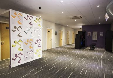Anytime Fitness Cribbs Causeway Image 4 of 4