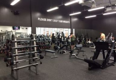 Anytime Fitness Yate Image 4 of 10