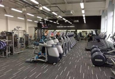 Anytime Fitness Yate Image 6 of 10