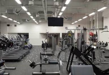 Anytime Fitness Yate Image 8 of 10