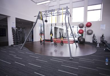 Anytime Fitness Yate Image 3 of 10