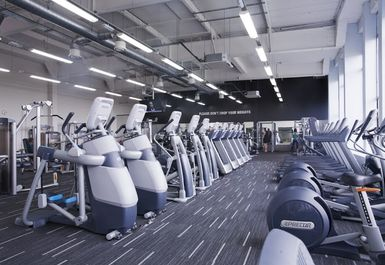 Anytime Fitness Yate Image 1 of 10